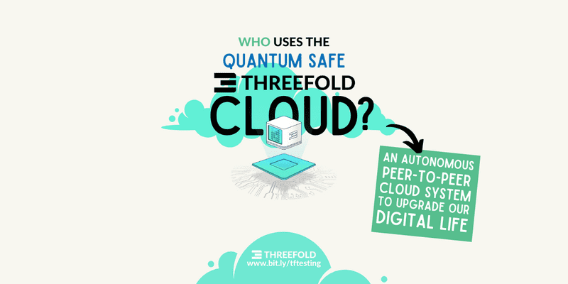 Use Cases for the ThreeFold Cloud